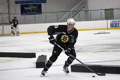 Wiley Sherman (Odie M) Tags: boston wilmington ristucciamemorialarena bostonbruins developmentcamp rookies 2016developmentcamp nhl hockey icehockey teamsport sport wileysherman