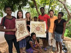 IMG_0023 (Haiti Partners) Tags: july 2016 papermaking childrensacademy entrepreneurship socialbusiness bawosya
