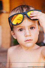 . (Paco Jareo Zafra) Tags: lucas child children portrait retrato gafas de sol sunglasses glasses funny divertido expresin expression kids kid paco jareo zafra pacosrulz canon 6d