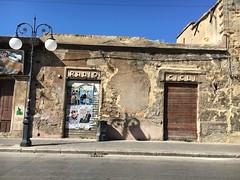Mazara Del vallo - Sicily (melqart80) Tags: rudere oldshop bici pittoresco rude nice italy vintage old oldmarket sicily mazara