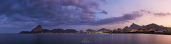 Sunset Pano @Santos Dumont Airport, #RiodeJaneiro, #Brazil (rafa bahiense) Tags: 2470mm 500px atmosphere beautiful black blue botafogo brazil carioca cidademaravilhosa clouds colour d610 d7000 dark digitalblending discover downtown explore flamengo flickr glria green guanabarabay happy hobby landscape lapa life light longexposure marinadaglria mountain nikkor nikon olympicgames orange paisagem panorama podeacar peaceful photo photography pink praiavermelha rafabahiense red relax rio450anos rio2016 riodejaneiro santosdumont shadow sky southamerica stunning sugarloaf sun sunlight sunrise sunset therapy timeblending travel urca white wonderful wonderfulcity world yellow