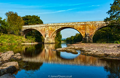 Northwaterbridge 14 Sept 2016-0057.jpg (JamesPDeans.co.uk) Tags: digital downloads for licence arch landscape bridge gb reflection roads prints sale weather bluesky sun northwaterbridge man who has everything britain river rivernorthesk unitedkingdom history angus roadbridge scotland europe uk james p deans photography digitaldownloadsforlicence jamespdeansphotography printsforsale forthemanwhohaseverything