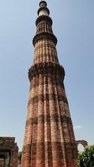 Qutab Minar, Delhi (Ankur P) Tags: delhi newdelhi india qutab minar qutb