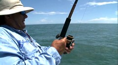 Redfish And Tarpon Fishing with Capt Fred - Book Your Day! (profishingrods) Tags: book capt fishing fred redfish tarpon