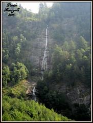 waterfall (DaveFuma) Tags: cascata waterfall mountain montagna