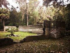 Tabby ruins (peachy92) Tags: georgia chathamcountyga savannah chathamcountygeorgia georgiadepartmentofnaturalresources georgiastateparks chatham wormsloe wormsloestatehistoricsite wormsloehistoricsite chathamcounty ga us unitedstates usa unitedstatesofamerica savannahga savannahgeorgia iphone 2016 iphonegraphy iphoneography iphone6 hipstamatic322 hipstamatic janelens blankofreedom13film