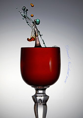 _MG_4830 (danielnowbuth) Tags: liquid art drop droplets highspeedphotography water dropcollision macro