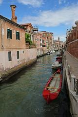 MG - VENISE-4 (Ma' Moune) Tags: venise italie canal gondole murano verre couleur burano