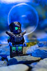 Visitor (dannymol) Tags: minifig lego minifigures alien toys