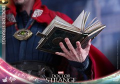 Figura Doctor Strange Movie Masterpiece Marvel (Acero y Magia) Tags: figura doctorstrange movie masterpiece marvel hottoys doctorextrao figurashottoys figurasmarvel figurascine