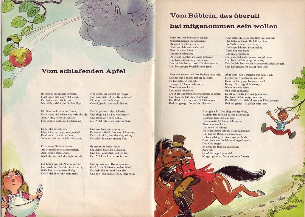 Seiten 24 Und 25 (sixtyseventies) Tags: Und Scans Klein Comic Scan Gross  Illustrator