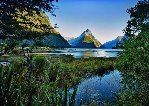 4Vườn Quốc gia Fiordland