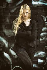 Paula (juergenberlin) Tags: woman sexy girl beauty hair long blond