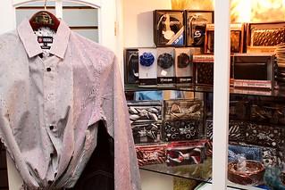 Peter Cassara Clothiers