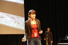 Duna Homedes (TEDxYouth@Barcelona) Tags: barcelona ted tedx tedxyouth tedxyouthbarcelona therealyouth silvialanga dunahomedes