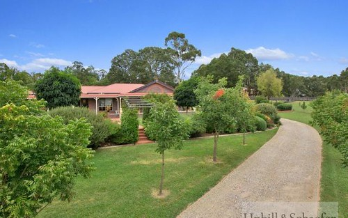 12 Sattlers Road, Ben Venue NSW