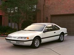 1989 Ford Thunderbird (biglinc71) Tags: ford 1989 thunderbird
