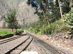 Peru rails (mihai.petrisor) Tags: panorama inca ruins ruine machupicchu incatrail puertadelsol urubambavalley incabridge templu caleferata poartasoarelui mperiulincas