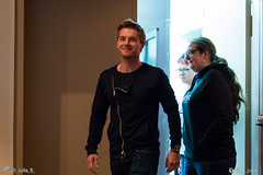 IMG_8654 (_Julia_B_) Tags: germany hotel panel events flash bad rick queens convention rebellion arrow eddie alpha soden ramada detective the unofficial 2015 cosnett thawne