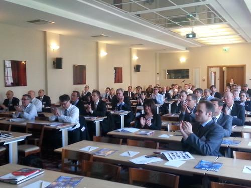 EPIC AGM 2015 in Paris (1)