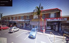 Unit 20 - Above -8 Freeman Street, Lalor Park NSW