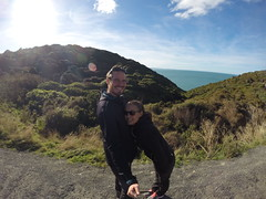 Photo de 14h -  Nugget Point (Nouvelle-Zélande) - 02.05.2014