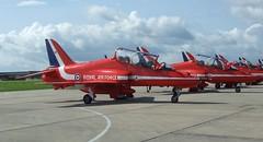 BAE HAWK T1 XX319 (Fleet flyer) Tags: somerset bae trainer redarrows raf britishaerospace jettrainer baehawk rnasyeovilton baehawkt1 advancedjettrainer baehawkt1xx319 nationaldispalyteam