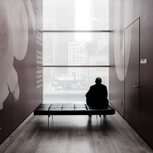 the city as a subject | #MoMA - calm and clean [3/3] | new york city, september 2014 | #LumixGX7