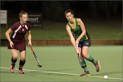 Melville VS UWA U17P Girls_ (38) (Chris J. Bartle) Tags: girls hockey women university australia western wa uni promotional uwa melville