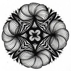 2 (Julia Faranchuk) Tags: zentangle