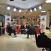 Mediapart TV set