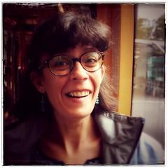 Little sister (sergio.pereira.gonzalez) Tags: portrait woman mujer sister retrato femme hermana soeur sergiopereiragonzalez snapseed aquarise5