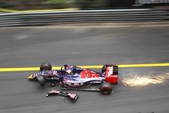 Max Verstappen - Scuderia Toro Rosso - Monaco 2015 (Ryan_TWilliams) Tags: f1 monaco grandprix formulaone formula1 motorsport monacograndprix