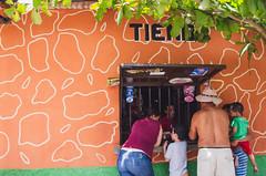 Tienda (SooSee.Q) Tags: street people shop guatemala tienda storefront