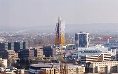 AZ Tower в Чехии