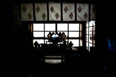 mirror (yoshikazu kuboniwa) Tags: heritage history nature japan architecture way landscape asian religious temple japanese ancient gate worship shrine asia place gates buddhist traditional religion entrance culture belief buddhism grand landmark historic holy sacred spiritual shinto torii jinja