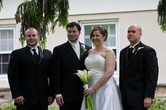 groomsmen (brianficker) Tags: wedding usa pennsylvania pa newhope lambertville