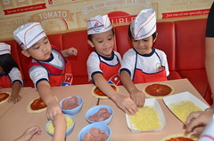 Outing-Class-at-Domino's-Pizza (82)