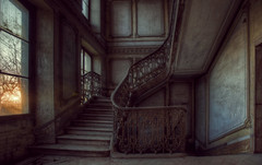 Maybe you have to know the darkness before you can appreciate the light - Madeleine Lengle (solapi would like being explored once in a while) Tags: old urban leave abandoned home beautiful beauty sunrise wonderful lost was amazing photographie place image decay interior gorgeous exploring ghost great sigma wideangle palace eerie haunted explore cast forgotten villa once lovely exploration maison hdr marvelous magnificent decaying surrender splendid aside ue verlassen oriol laying ribera urbex resignation urbaine abbandonato verlaten solapi