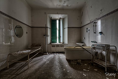 PH-11 (StussyExplores) Tags: italy abandoned dinner canon one for hotel decay grand explore ballroom exploration derelict paragon urbex 80d