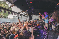 King Gizzard photo by Roger Ho