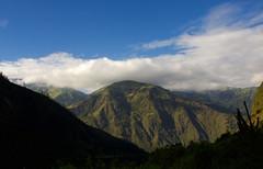 Montania (tom.christen) Tags: blue sky mountains southamerica clouds landscape ecuador himmel wolken bluesky berge cielo nubes andes landschaft montaas baos anden bergwelt ecuadortravel landscapephotograhpy