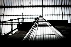 Bradbury Building Mail shaft (kmanflickr) Tags: building los noir mail angeles air bradbury shaft