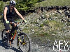 Agoraie-22 (Cicloalpinismo) Tags: parco mountain bike lago video foto extreme group genova mtb cai lame monte sentiero alpi aex apuane appennino delle vetta foce riserva escursione borzonasca aveto pratomollo cicloalpinismo agoraie cicloescursionismo monfasce giacopane