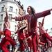 Zinneke Parade 2016 . BaWaZun ¬ 20160521.0289