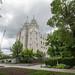 Temple Square - Salt Lake City Utah