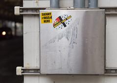 0300 Wells (TWITA2005) Tags: chicago illinois unitedstates sticker wells