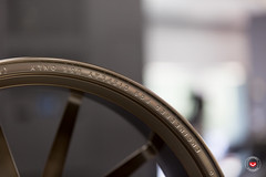 Vossen Forged- Precsion Series VPS-310 - Platinum - 44756310 -  Vossen Wheels 2016 - 1007 (VossenWheels) Tags: precision platinum polished madeinusa vossen madeinmiami forgedwheels vossenforged vossenvps vps310 vossenforgedwheels vossenforgedprecisionseries vossenwheels2016