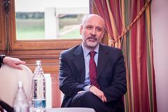 Salvatore Rizzello Direttore Dipartimento Giurisprudenza UPO_Scuola Forense Ambrosoli