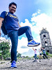 June 2016|Albay|theJEdocs (theJEdocs) Tags: travel skyline volcano philippines mayon bicol trickphotography tabaco cagsawa daraga legazpi travelph itsmorefuninthephilippines
